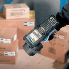 Системы учета товара на RFID технологии