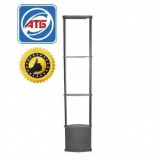 AVALON M - универсальная противокражная система для всех типов магазинов (комплект из двух антенy)