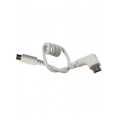 Коннектор для подзарядки Micro USB